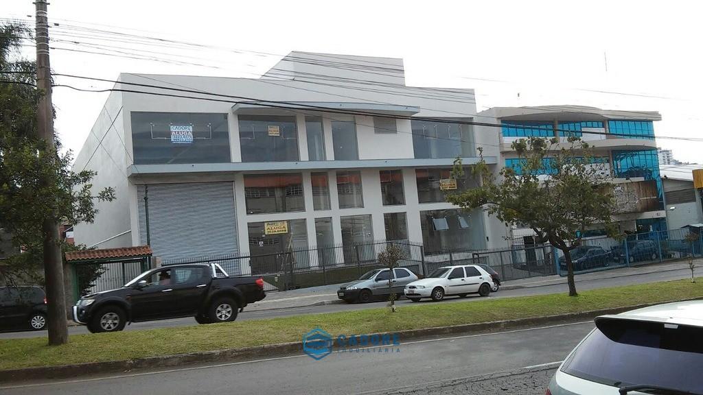 Foto de Prédio Comercial Novo com 3 pavimentos!