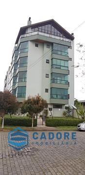 Imobiliaria Cadore - Cobertura triplex no Bairro Nossa Senhora Lourdes!