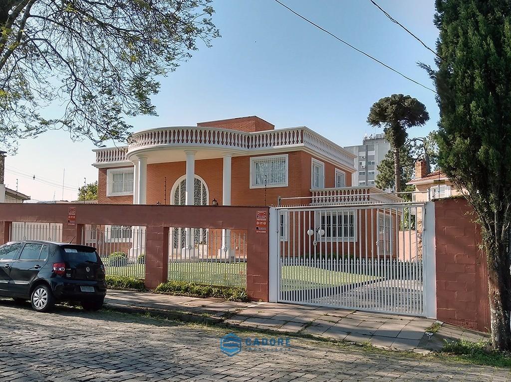 Imobiliaria Cadore - Linda casa mobiliada no bairro Petrópolis