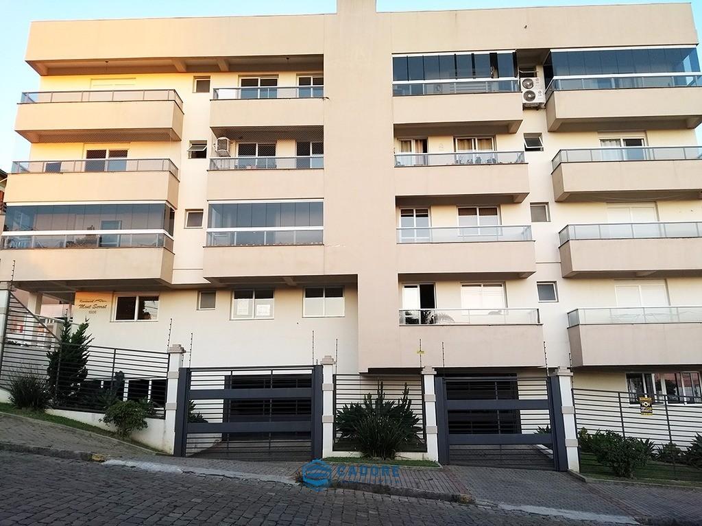 Foto de Apartamento 3 quartos Santa Catarina Caxias do Sul