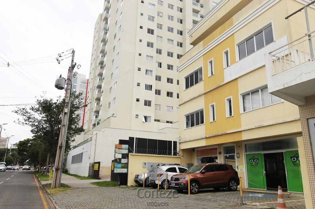Sala comercial no Centro de São José com 222m