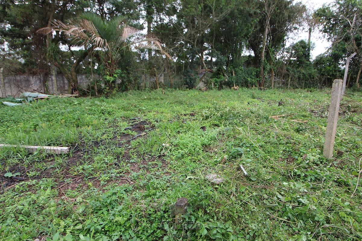Terreno de esquina em Piraquara
