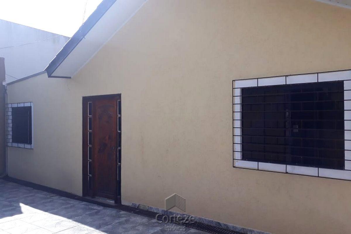 Residencia 03 dormitórios no bairro Nações, FRG