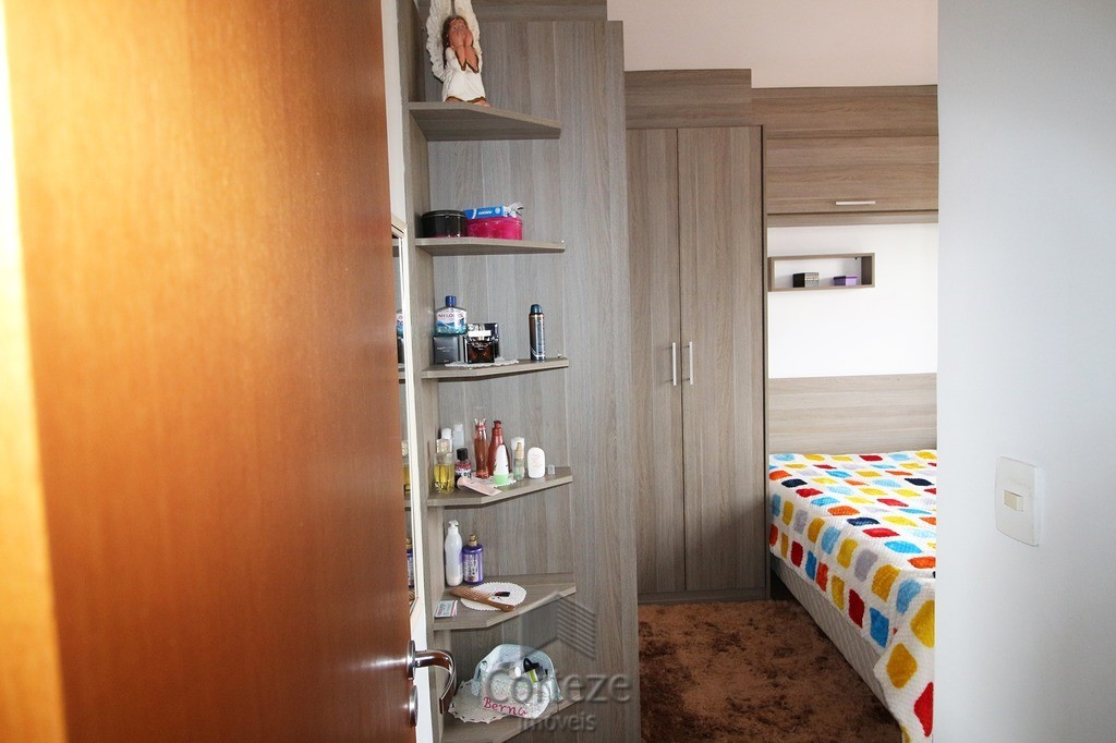 Apartamento com 2 quartos Cidade Jardim
