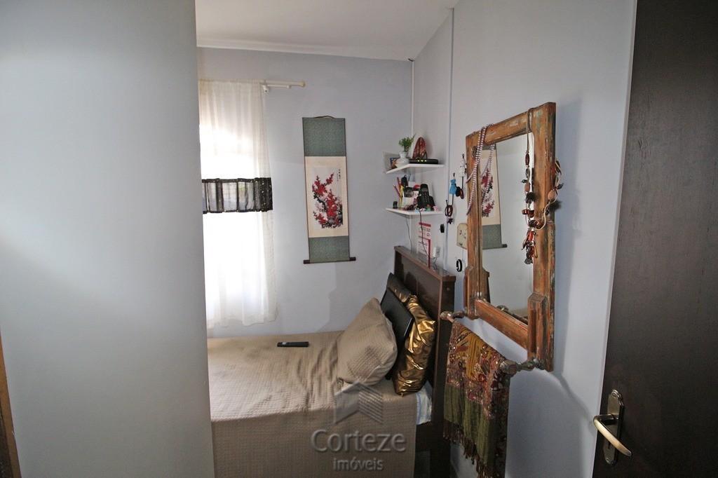 Casa com 2 quartos no Cidade Jardim