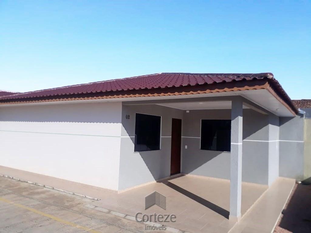 Casa com 3 quartos em Tijucas do Sul