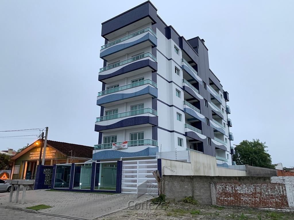 Apartamento de 3 quartos no Centro de Guaratuba