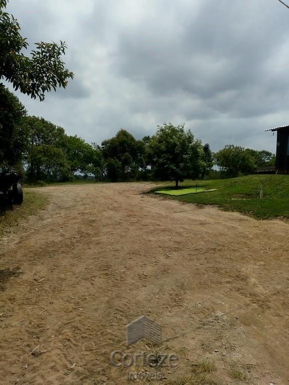 Chácara Estrada Passo Amarelo, Fazenda Rio Grande.