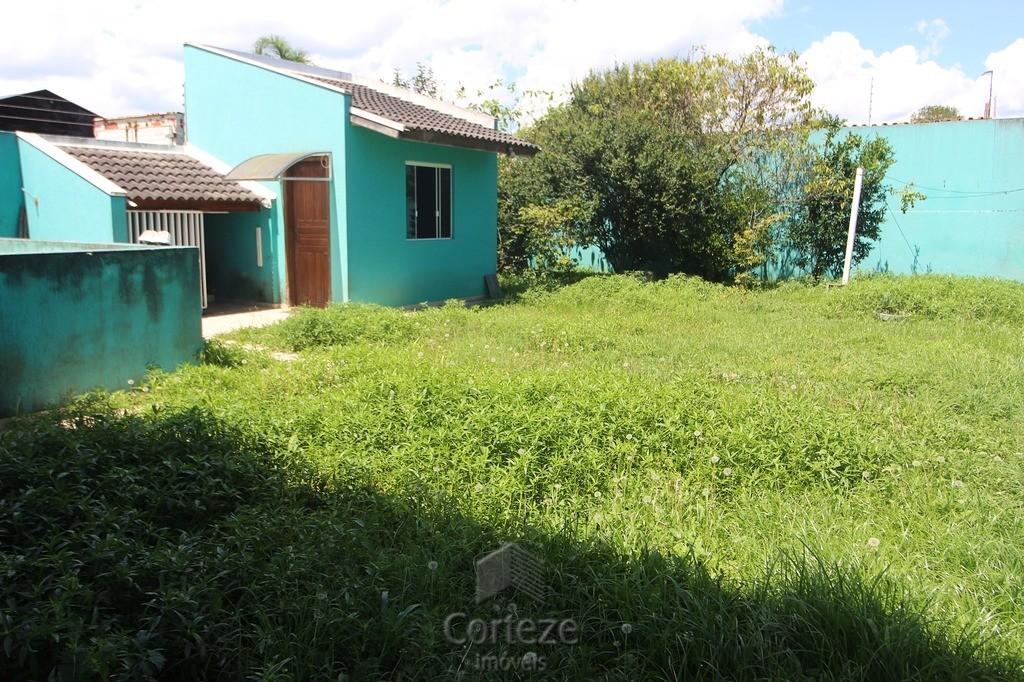 Casa de 4 dormitórios sendo 1 suíte em Piraquara