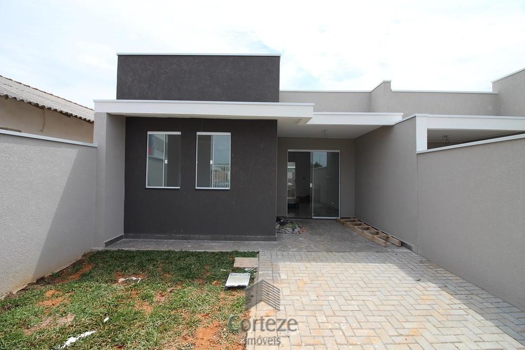 Casa com 3 quartos no  bairro Iguaçu