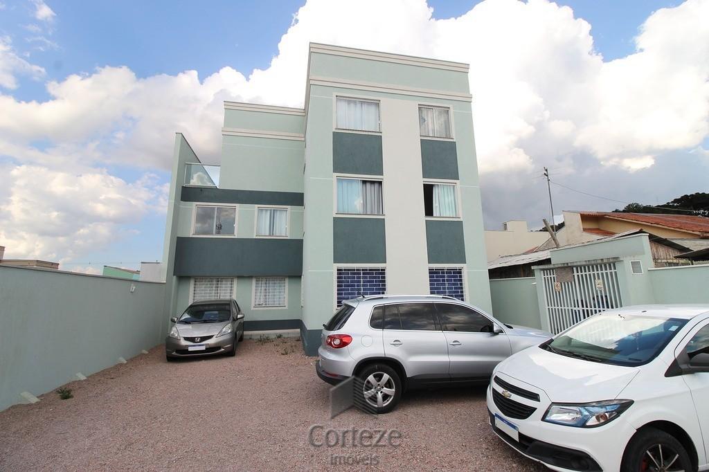 Apartamento 03 dormitórios no Afonso Pena