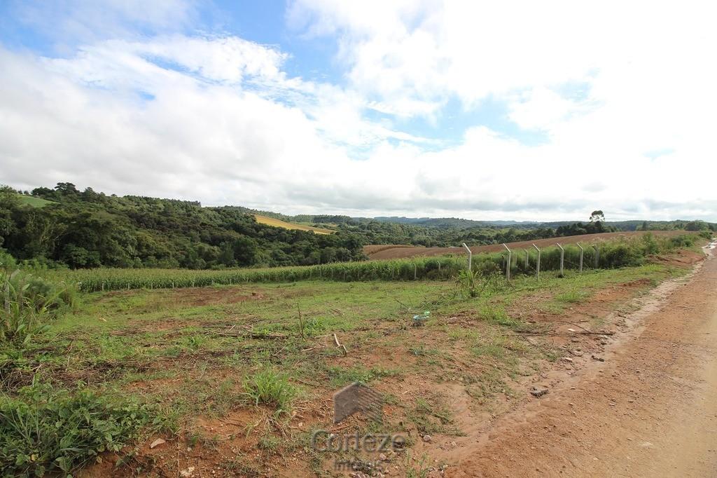 Terreno rural em Mandirituba-PR