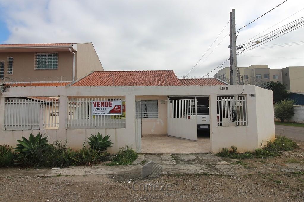 Casa com 2 quartos no Afonso Pena