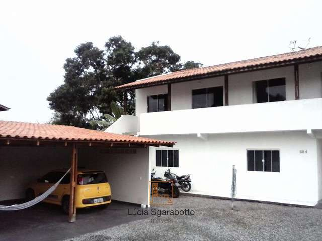 Casa residencial à venda, Varzea, Itapema.