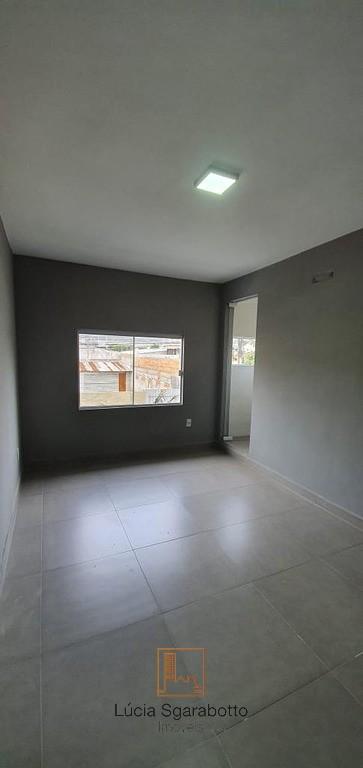 Sala comercial nova, ideal para escritório