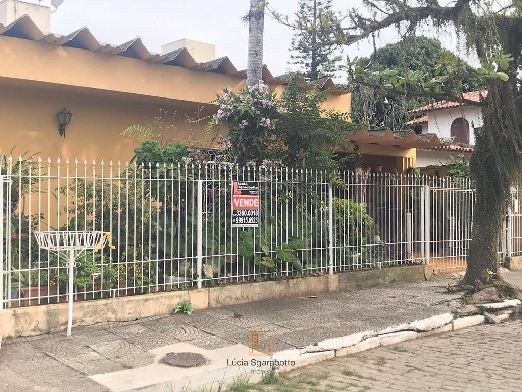Casa Térrea com Terraço